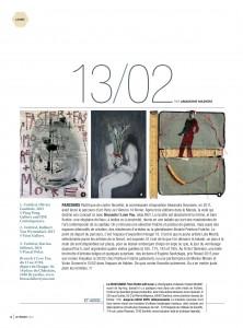 Presse - Victoire 02/2016