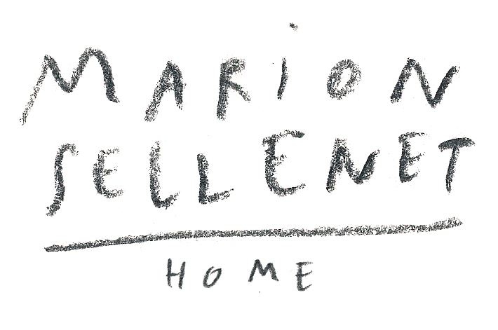 Marion Sellenet