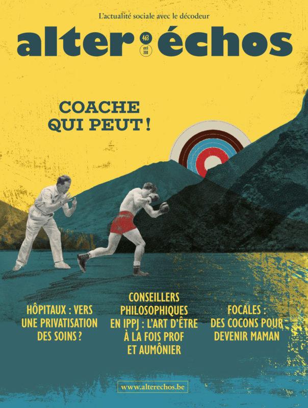 Dossier sur le coaching