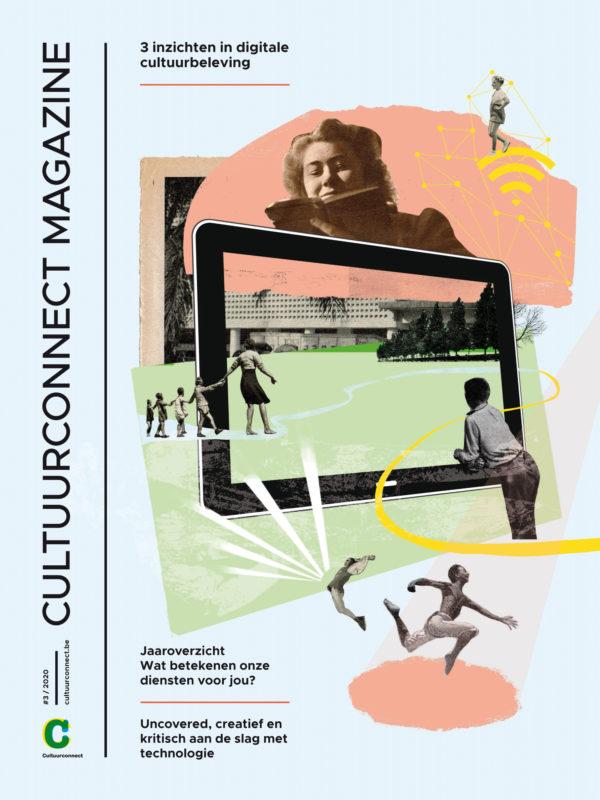 Cover pour Cultuurconnect