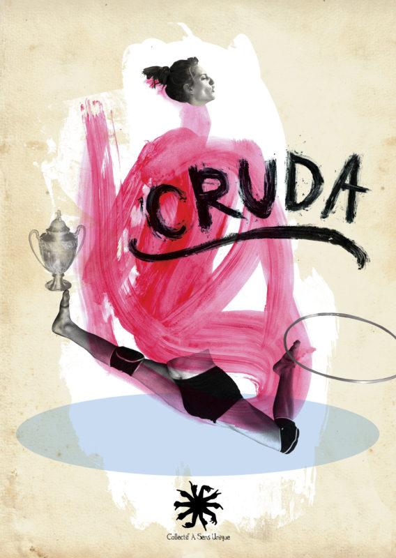 Affiche Cruda